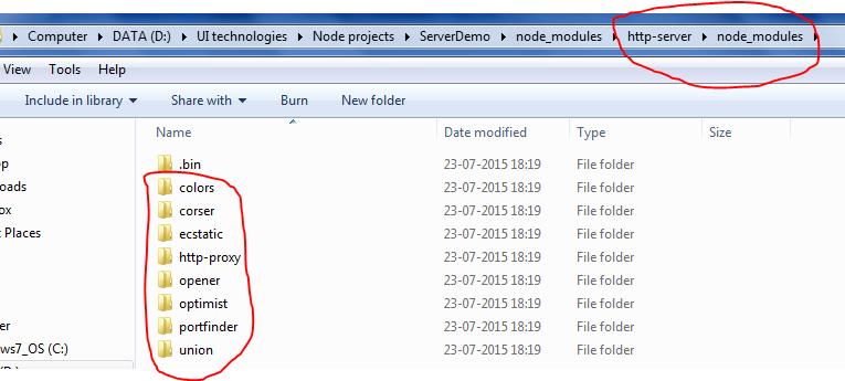 npm-dependencies