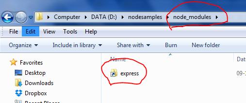 npm-shortcut