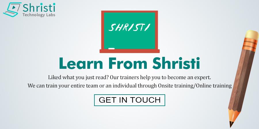Shristi Blog Banner