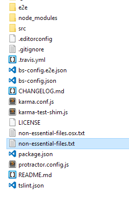 filestruc